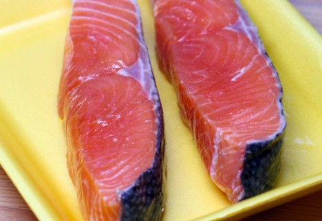 Why Farmed Salmon Is Healthier Than You Think