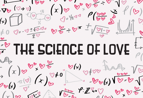 The Chemistry Behind Why We Fall, Cheat, and Stay Together