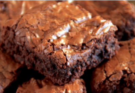 13 Bomb-Ass Healthy Brownie Recipes
