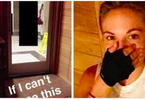 This Woman Calls Out People Who Tell Her to Lose Weight and Then Make Fun of Her at the Gym