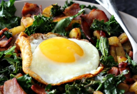 15 Whole30 Recipes for One (Single Servings FTW!)