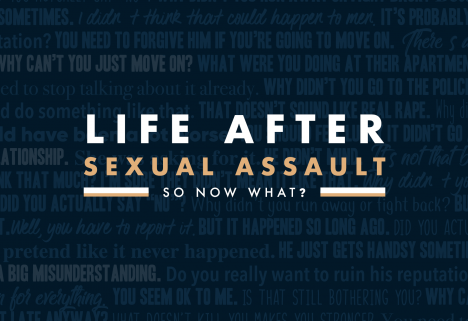Life After Sexual Assault