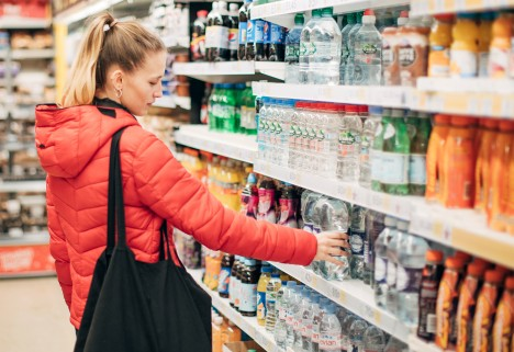 10 Food-Shopping Mistakes That Are Costing You a Fortune