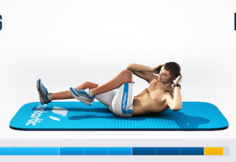 Six-Pack Abs in One Easy App? Why We're Skeptical
