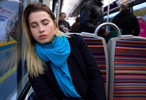 The Average 20-Something Sleeps Almost 9 Hours Per Day. Wait... What?!