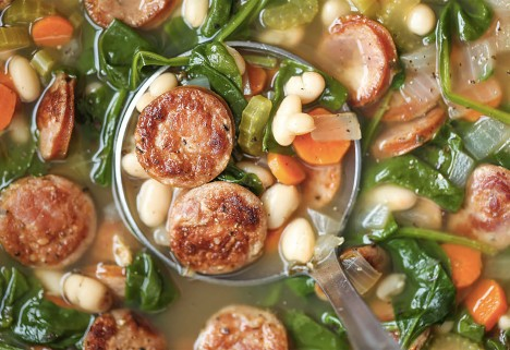 27 Soup Recipes to Make in Your Crock-Pot So Dinner Is Served ASAP