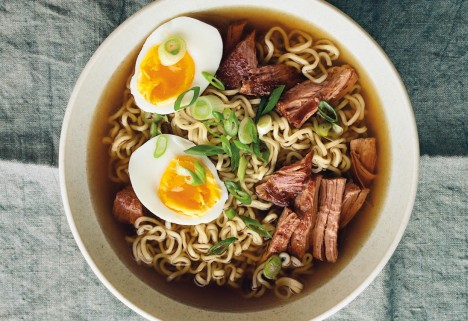 17 Delicious DIY Ramen Recipes