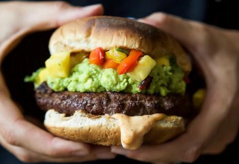 Healthier BBQ Recipes