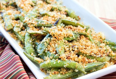 11 Sugar Snap Pea Recipes That Give the Veggie the Credit It Deserves