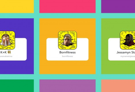 Snapchat Accounts to Follow for Fitness Motivation