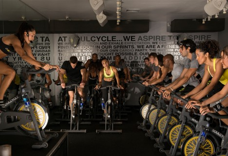 The Ultimate SoulCycle Playlist