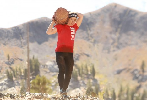 Why You Should Try a Spartan Race (Even If It Scares the Sh*t Out of You)