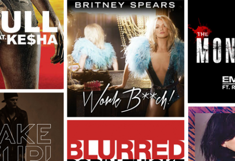 Spotify Announces the 10 Most Popular Workout Songs of the Year