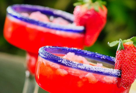 Sriracha Margarita Recipe for Cinco de Mayo