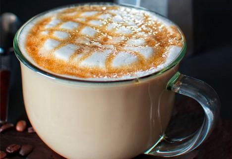 Starbucks Drinks: Feature