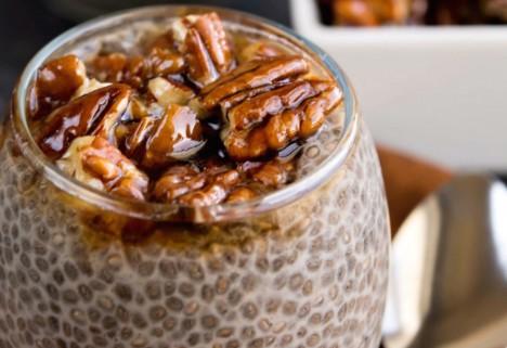 36 Chia Seed Pudding Recipes That Taste Like Dessert