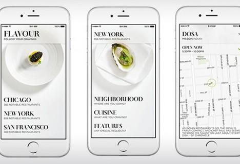 Stuff We Love: Flavour App