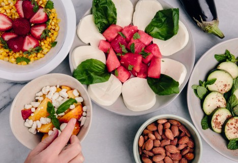 3-Ingredient Combos That Make Perfect Summer Dishes
