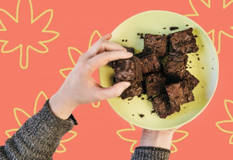 special brownies feature
