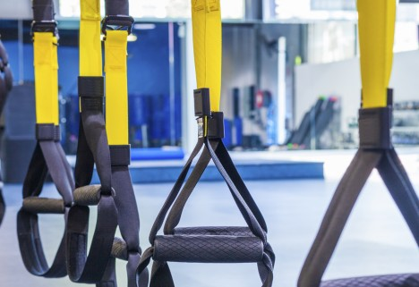 How to Use TRX Suspension Trainer