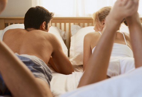 How to Make Any Sex-Related Convo Way Less Awkward