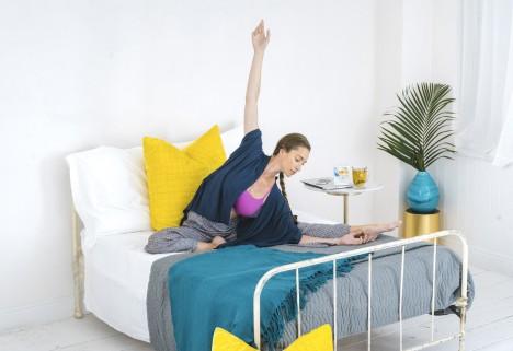 Tara Stiles Bedtime Yoga