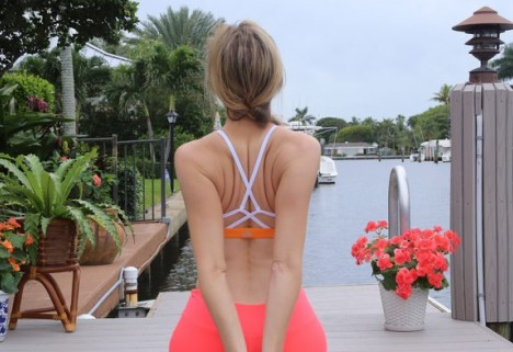 Stretches to Relieve Text Neck Pain