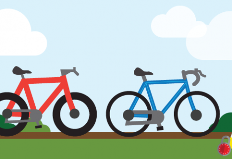 The Ultimate Guide to Biking and Cycling [INFOGRAPHIC]