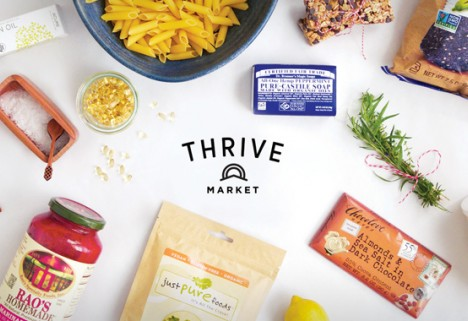Stuff We Love: Thrive Market