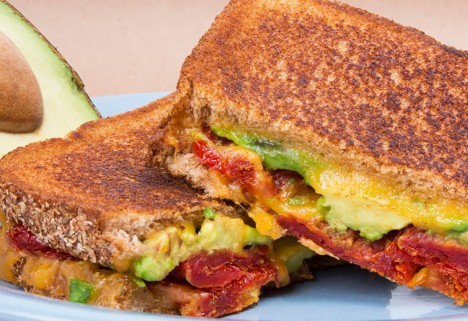 Make grilled cheese even better (for real!).