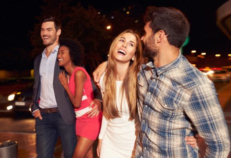 Why Your Fake Laugh Isn't Fooling Anyone