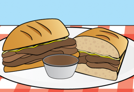 Ultimate Guide to the French Dip*