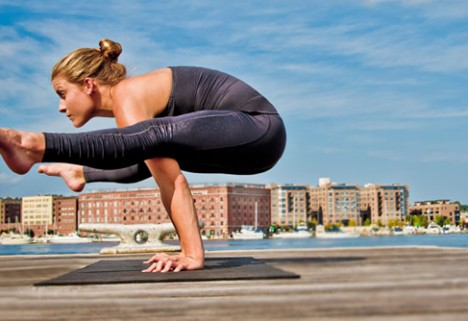 What's Beautiful to You? Under Armour's Competition to Get Women Fit