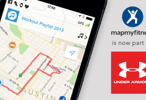 Why the MapMyFitness Sale Matters to You