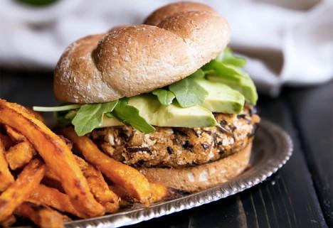 11 Vegan Burgers That Aren't Just Black Bean Patties