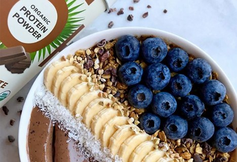 7 Vegan Protein Powders to Keep Your Plant-Based Diet Going Strong