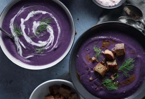 15 Vegan Soup Recipes That Prove You Don't Need Dairy or Meat for Flavor