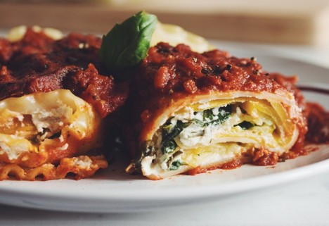7 Vegan Lasagna Recipes That Are Just As Good Without Meat and Cheese