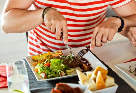 This Small Diet Change Might Reduce Your Risk of Diabetes