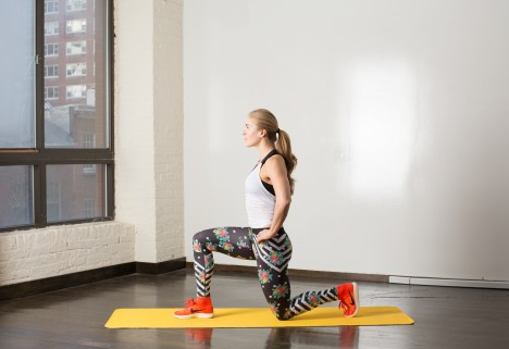 6 Warm-Up Moves You Can Do Before Any Workout