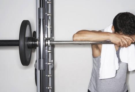 Rest Between Strength Training Sets