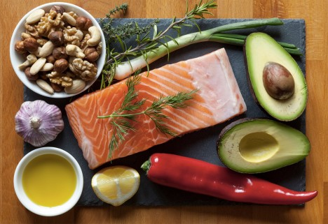 What Foods Can I Eat on Paleo?