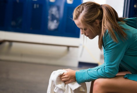 Why I Quit My Women's Gym (and Won't Ever Go Back)