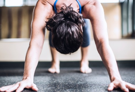 The Most Common Yoga Injuries and How to Avoid Them