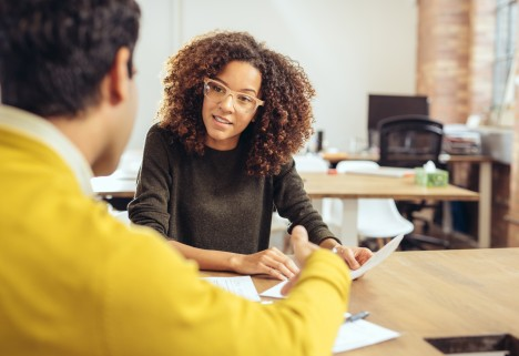 How to Ace Your Next Interview, According to a Business and Life Coach