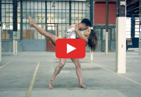 Addiction Dance Video
