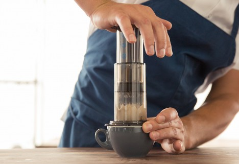 Stuff We Love: AeroPress