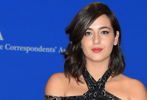 The Walking Dead's Alanna Masterson Is Over Those Post-Baby Body Insults