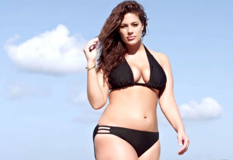 Ashley Graham Is So Over Your Comments About Her Body
