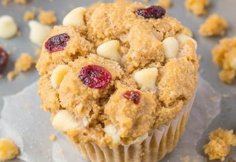 big mans world muffins: feature